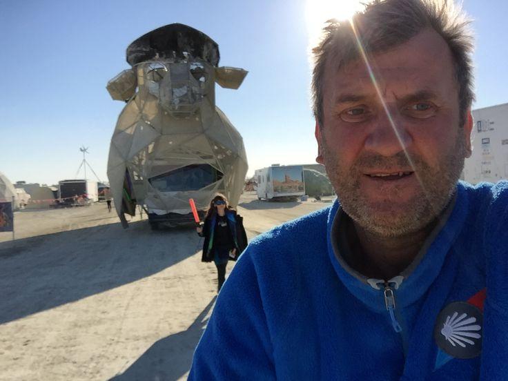 #US #Nevada #BurningMan