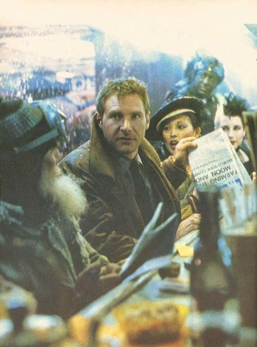 Best Blade Runner Images On Pinterest Scene Accessories And - The miniature set used for blade runner 2049 will change the way you see movies