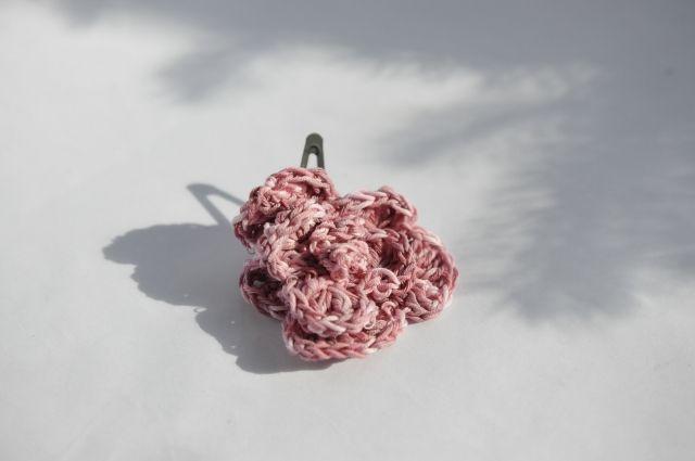 szydełkowe ozdoby do włosów crochet hair decorations  https://www.facebook.com/oplotki/