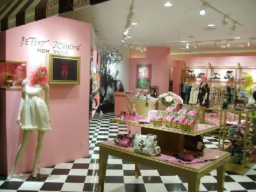 118 best cute retail stores images on pinterest | retail stores