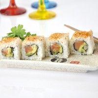 Sushi recept: stap voor stap uitleg over het gebruik van verschillende soorten kaviaar