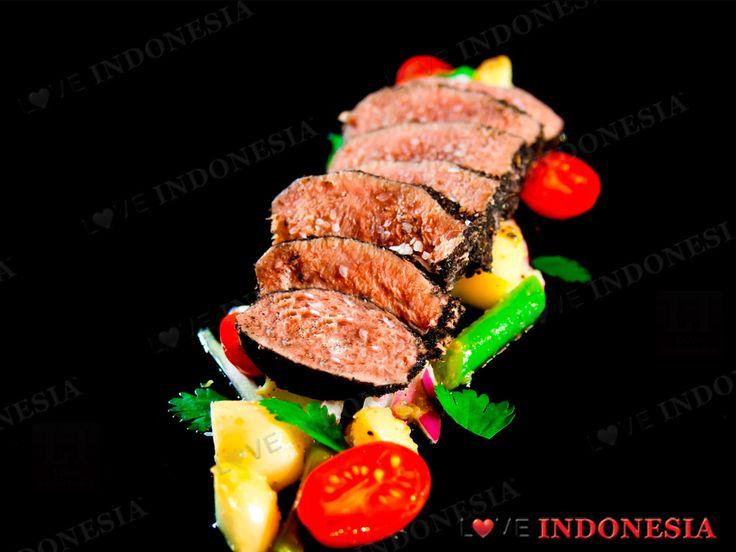 Hidangan Serba Otentik Meksiko di Mandarin Oriental, Jakarta (by Love Indonesia)