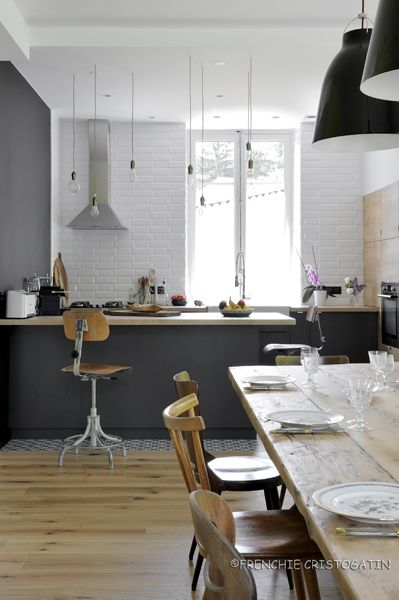 16 best Rénovation maison 1930 / Lyon images on Pinterest