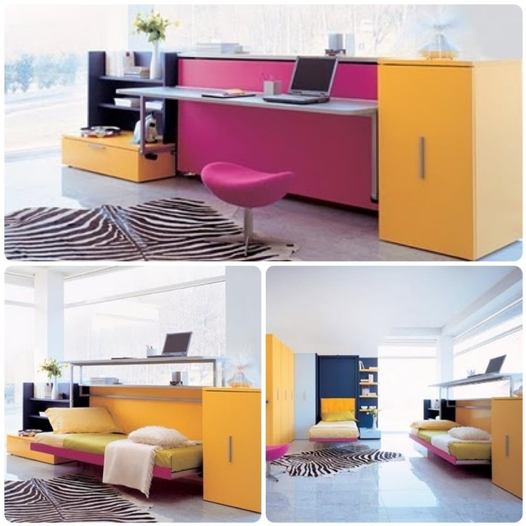 Mejores 122 imágenes de camas en Pinterest | Habitación infantil ...