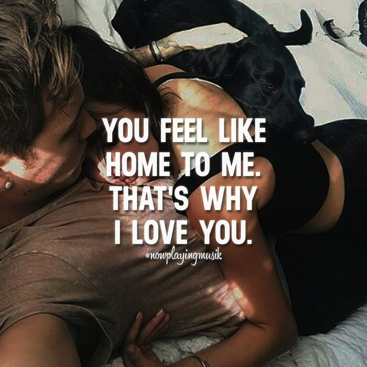 You feel like home to me. That's why I love you. Like and comment if you feel this! ➡️ @npmusik for more! #nowplayingmusik