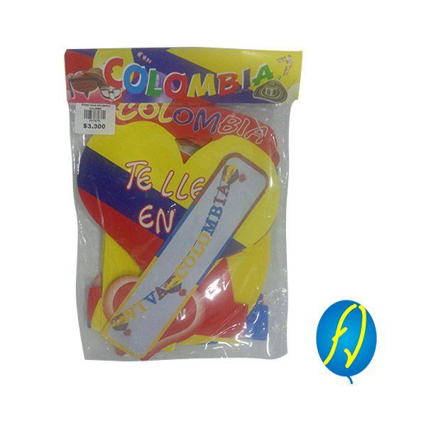 AVISO VIVA COLOMBIA COLORES, un producto más de Piñatería Fiesta Virtual de Colombia - lo puedes ver en http://bit.ly/21d8q4E. #FiestaVirtual