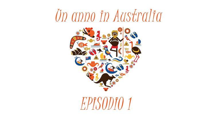 #australia #video #youtube #whv #trip #tour #partenza #start #adventure #avventura