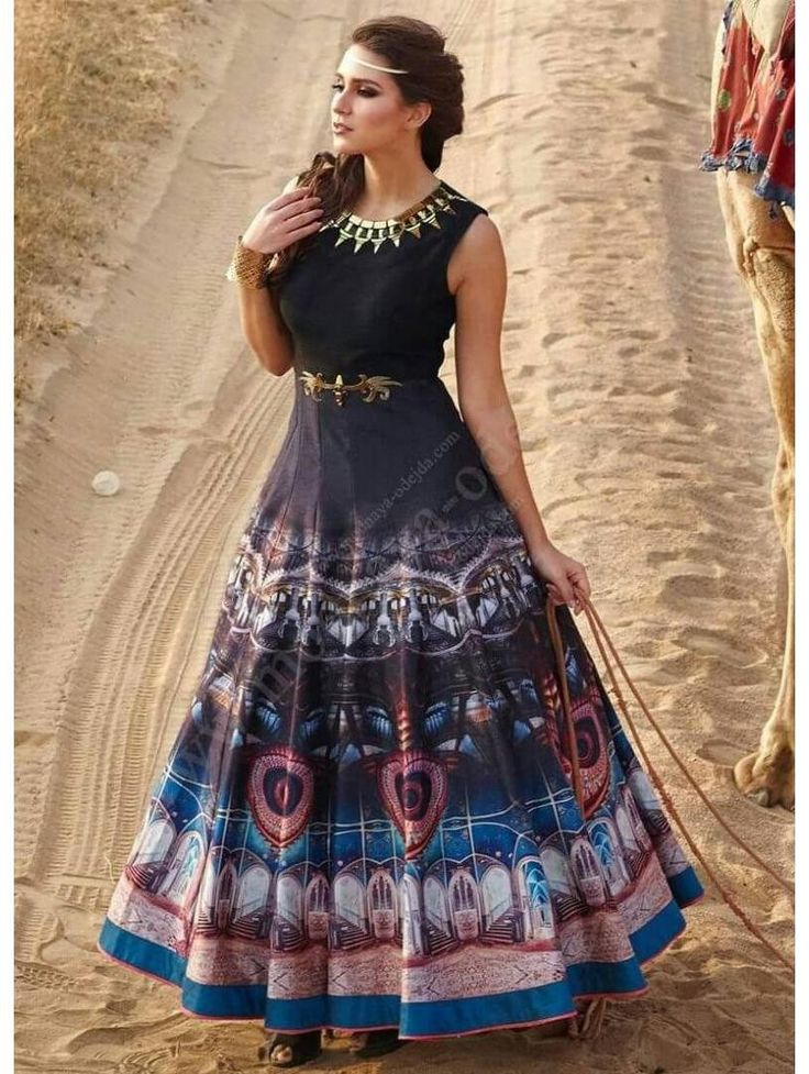 Designer Gowns are now in affordable range. Shop for the Bangalori Silk Hand Worked Gowns only on Godomart: https://www.godomart.com/dresses-suits.html✔ At only Rs.1399 ✔ Cash On Delivery✔ 7 days easy returns✔ Get 10% Discount with coupon code: GOCASHLESS✔ #Wordwide delivery in 5-7 days