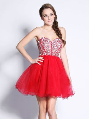 83 Best images about Sweet 16 dresses on Pinterest | Prom dresses ...