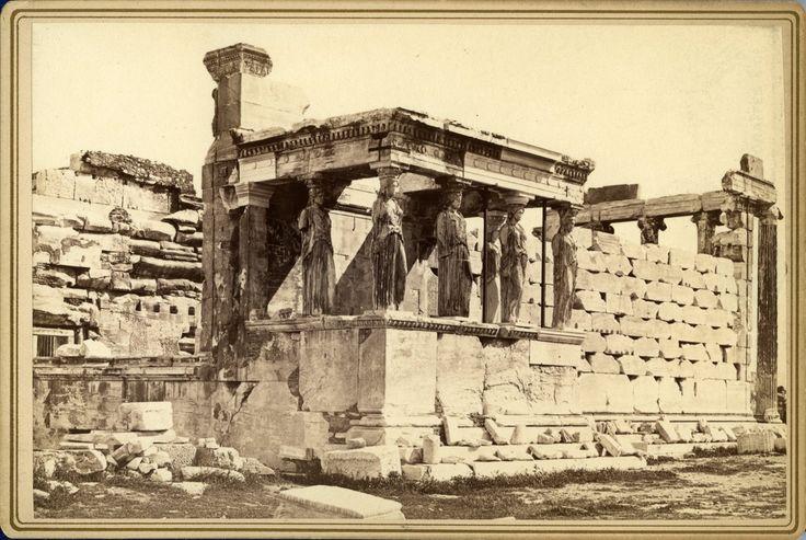 Erechtheion 1875