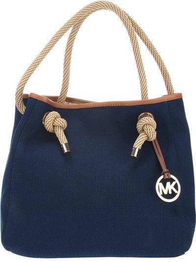 MICHAEL MICHAEL KORS Bolsa Azul.