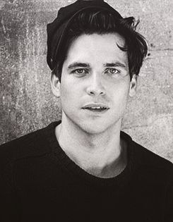 Rob James - Collier, Vogue January 2013