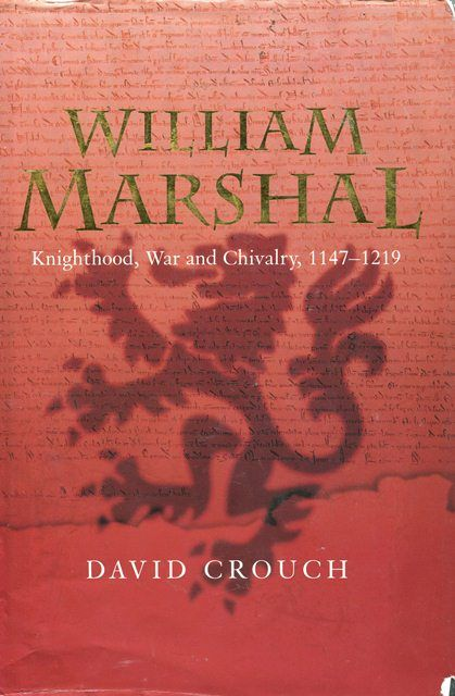 the life and times of william marshall The fascinating story of knighthood, told through the extraordinary life and times of william marshal, whom many consider the world's greatest knight.