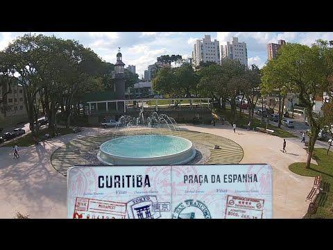 NoAr | Curitiba | Praça da Espanha |