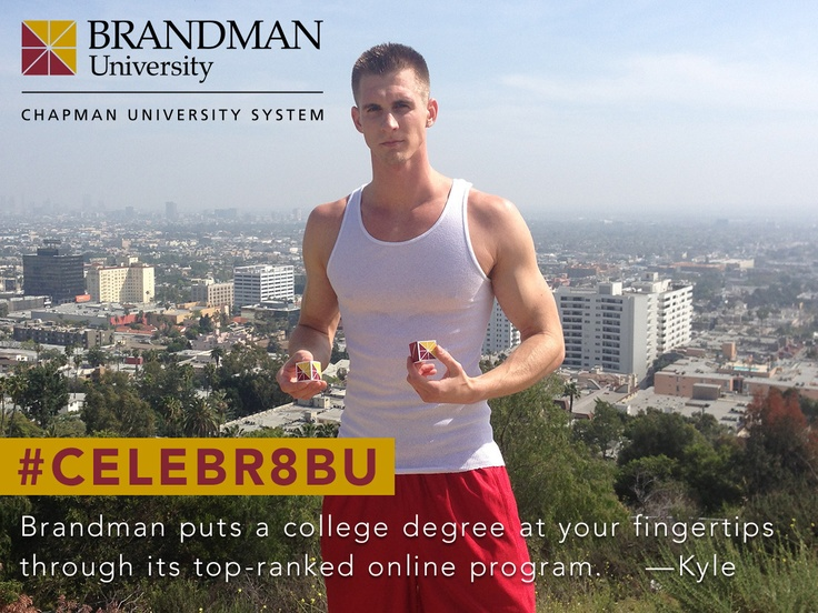 #Celebr8BU at Runyon CanyonCelebr8Bu Promotion, Runyon Canyon