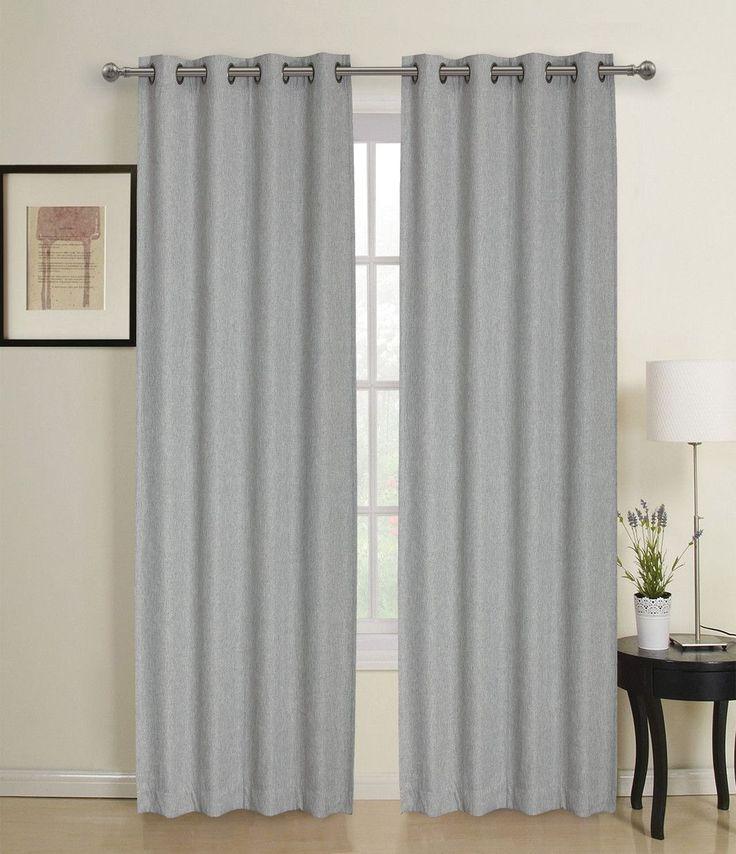 Dorset Curtain Panel