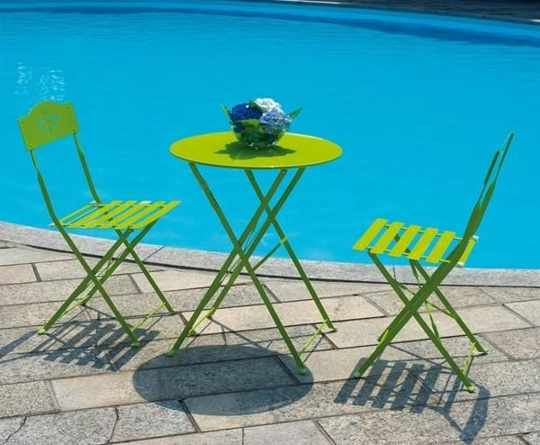 Farfalla, Bistro Set in Green or Turtle Dove Colour - See more at: https://www.trendy-products.co.uk/product.php/6034/farfalla--bistro-set-in-green-or-turtle-dove-colour#sthash.hIcGJT3P.dpuf
