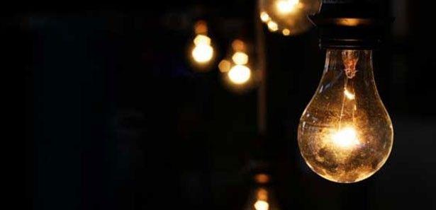 12 Nisan Pazar günü Hatay'da Elektrik Kesintisi