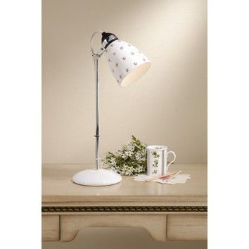 Laura Ashley Home Laura Ashley Home Rosie Complete Table Lamp