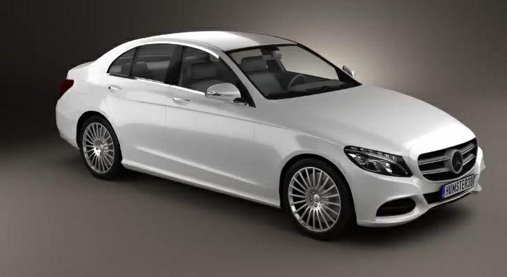 2014 Mercedes Benz C Class Debut On December 16 | Fly-Wheel