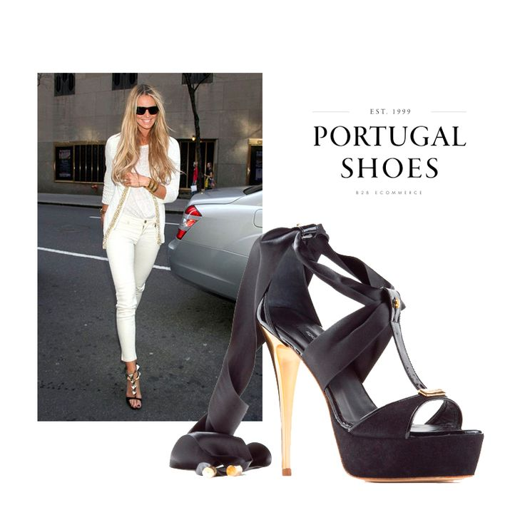 Heels Portugal Shoes