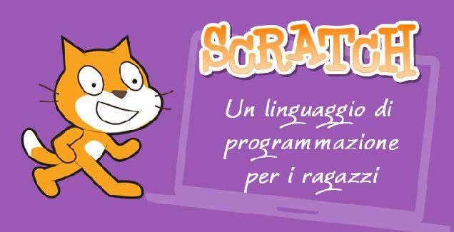 #Scratch: un linguaggio di #programmazione per i ragazzi dagli 8 ai 16 anni usato in 150 paesi - risorsa gratuita disponibile in 40 lingue (miniguida a cura di @Katia D'Orta per @Cowinning)