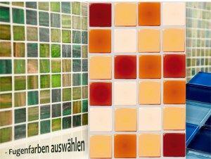 Die besten 25 klebefolie fliesen ideen auf pinterest - Fliesen mit mosaik bekleben ...