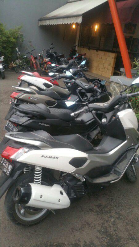 Serba-Serbi Yamaha Nmax   Kaskus - The Largest Indonesian Community