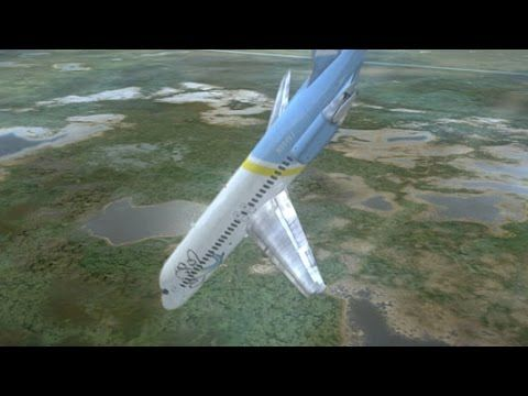 Air Crash Investigation: ValuJet Flight 592 'Florida Swamp Air Crash' Se...