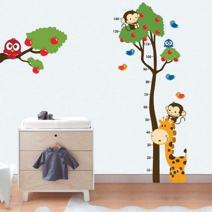 +1000 ideias sobre Salas Da Creche no Pinterest Creche  ~ Adesivo De Parede Para Quarto De Bebe Aliexpress