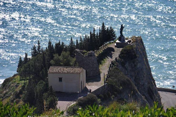 GREEK CALABRIA - Bova Marina