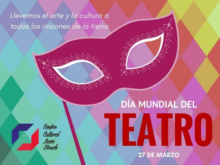 """""""El Día Mundial del Teatro existe desde hace ahora 55 años. En 55 años soy la octava mujer a la que se le pide pronunciar un mensaje..."""" ISABELLE HUPPERT http://www.laescueladeteatro.com/es/noticias/mensaje-del-dia-mundial-del-teatro-2017 #DíaMundialdelTeatro2017"""