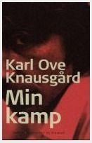 Min kamp af Karl Ove Knausgård   Litteratursiden