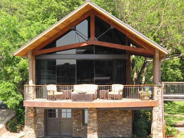 7 best images about residence on eagle mountain lake on for 2 story house with pool
