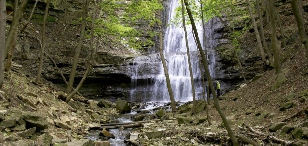 City of Waterfalls • Hamilton Halton Brant