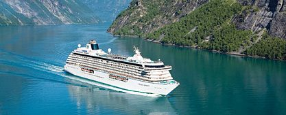 Crystal Cruise Reviews & Ratings of Crystal Cruises - Cruise Critic