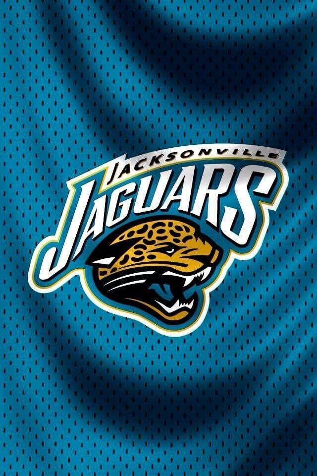 Jacksonville Jaguars JaguarsSports LogosPhone WallpapersStationery