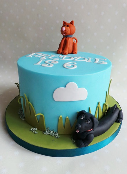 Sausage Dog Cake Decorations : 100+ ideas to try about Paw Patrol themed goodies ...