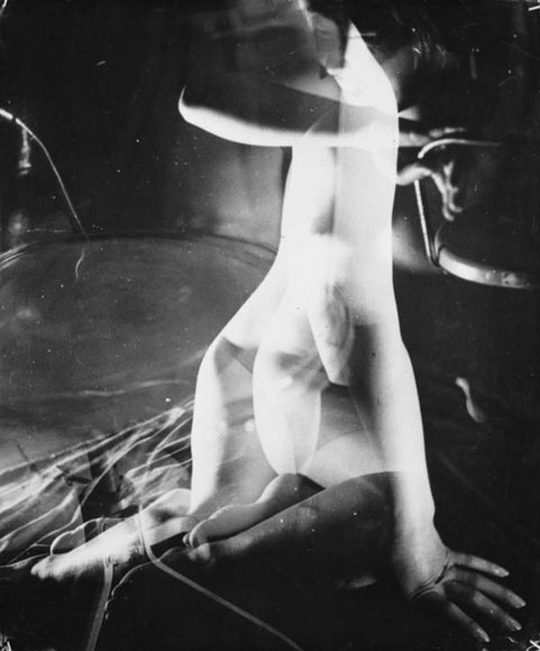Osamu Shiihara- Sans titre,, 1930s