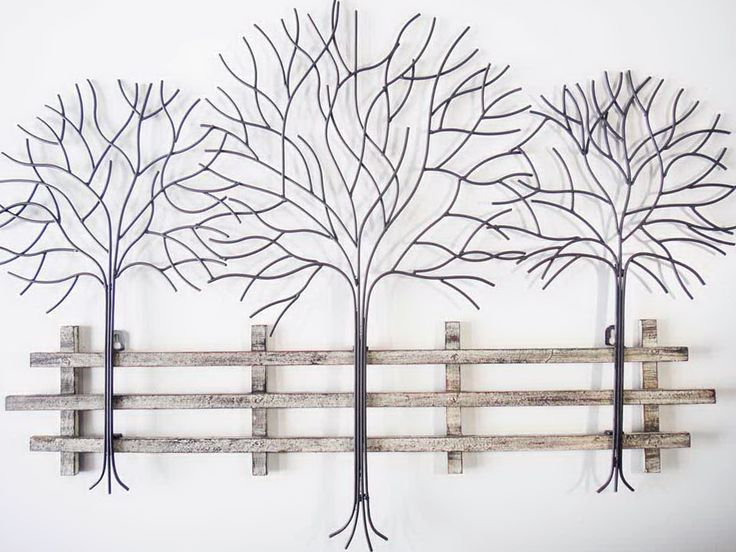 Best 25+ Metal Tree Ideas On Pinterest