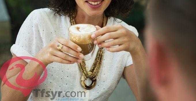 تفسير حلم القهوة في المنام للامام الصادق 1