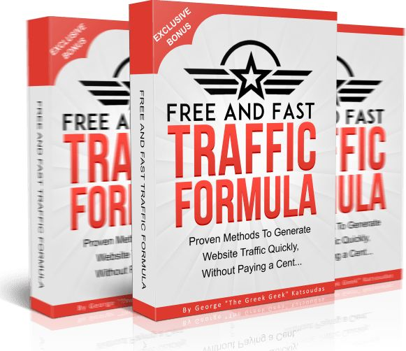 How We Got 24,875 Page Views On COMPLETE Autopilot Without Any Paid Traffic Using A Little Known Traffic Method!""