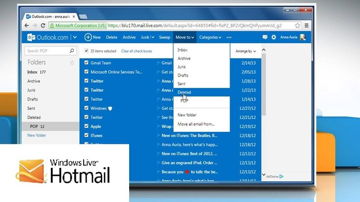 Microsoft Hotmail stands a Part of electronic email services and it is used to around the world. There are many features available in their e-mail service. So you have any problem like how one can get back the deleted emails in Hotmail then simply call on this hotmail customer service Number Ireland +353-768887727. And get the best and instant solution by the professional technician.