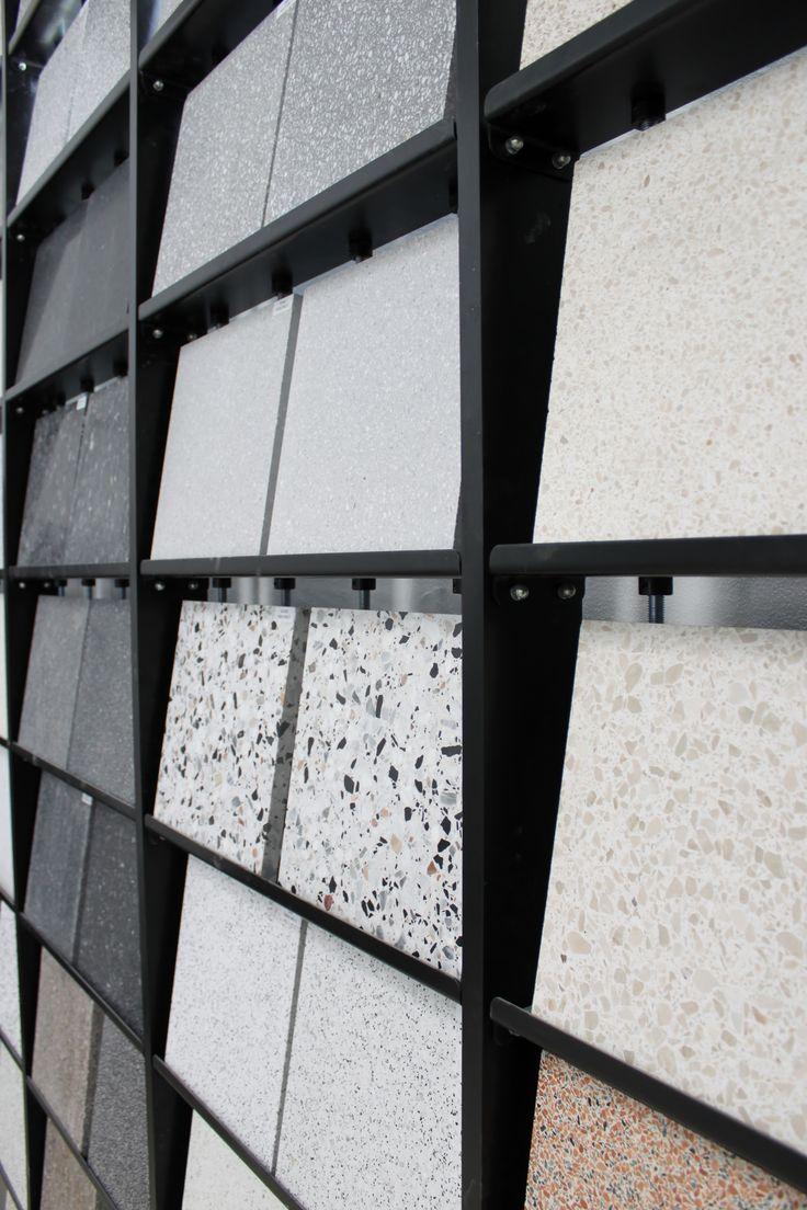 Bathroom worktops b q - Diespeker Co Uk Terrazzo Tiles For Kitchens Bathrooms Worktops And