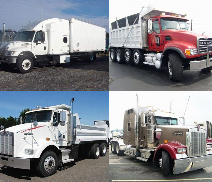 Truck Dealers: Used Truck Dealers In Maine