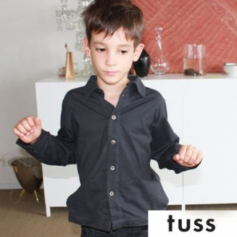 Swedish simplicity for kids - tuss on Abi Loves