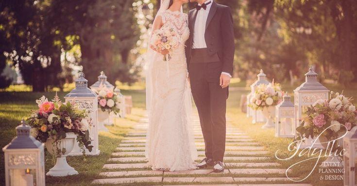 design de eveniment - designer nunta - decor nunta Palatul Mogosoaia