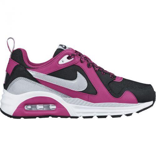 NIKE AIR MAX TRAX (GS) black/pinkDe Nike Air Max Trax (GS) is een hippe sneaker voor meiden.