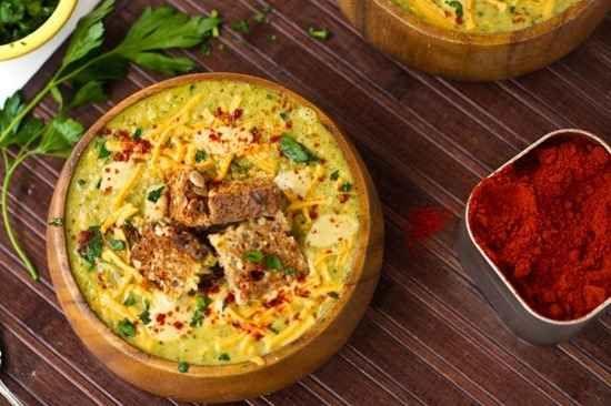 Broccoli & Cheeze Soup   26 Vegan Versions Of Your Favorite Comfort Foods