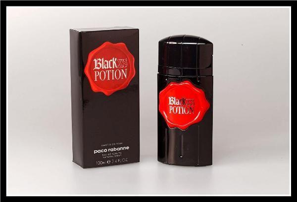 Jual beli Black XS Potion Paco Rabanne 100ml di Lapak Pii P. Two. B. - p2b. Menjual Pria - Black XS Potion Paco Rabanne 100ml - Eau De toilette Parfum Vaporisateur - Natural Spray 3.4 .U.S e 100ml Ori SG Packing, Wrapping & Segel , parfum unisex untuk pria dan wanita di berbagai kalangan, bs jg untuk kado, hadiah dan buah tangan oleh-oleh. low price. ready jg merk lain, chat aja.  Pembelian qty, harga bisa di nego yah bro, sis, agan, boss & guys.  Online shop for you... and your store...